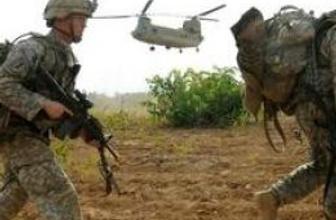 PKK'lı teröristler yol kapattı saldırı düzenledi
