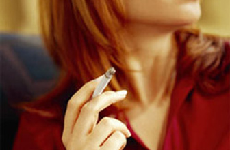 Gebelikte sigaranın zararları