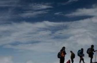 Japonya'dan Fuji Dağı'nda ücretsiz Wi-Fi hizmeti