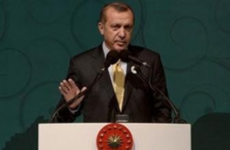 Erdoğan iki üniversiteye rektör atadı
