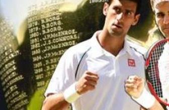 Wimbledon'ın kralı yine Novak Djokovic