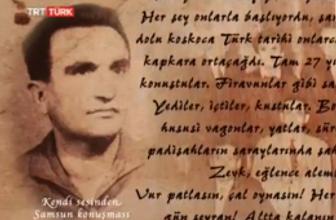 TRT'de skandal Atatük belgeseli! Yediler, içtiler...