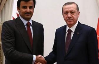 Erdoğan'dan geceyarısı buluşması!