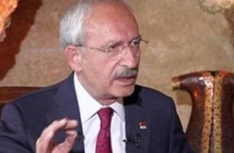 Kılıçdaroğlu'ndan Ahmet Hakan saldırısına sert tepki!