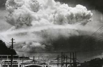 Nagasaki: Savaşta atılan son atom bombasının hikayesi