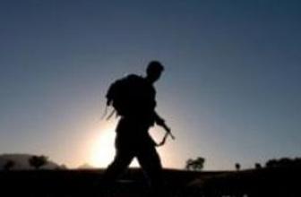 Şırnak'ta beş terörist öldürüldü