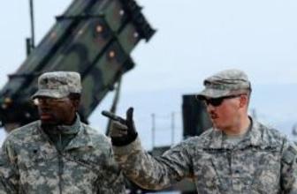 ABD ve Almanya, Patriotlar'ı neden çekiyor?