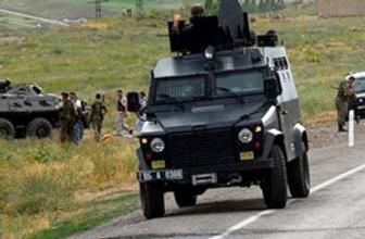 Siirt'ten Türkiye'yi sarsan haber : 8 şehit