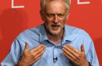 Corbyn İşçi Partisi lideri seçilirse Irak için özür dileyecek