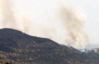 Hakkari'de PKK'ya operasyon TSK açıkladı