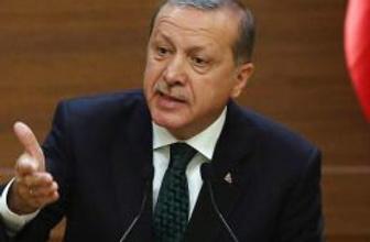 Erdoğan'dan Nokta'nın kapağı için ağır sözler!