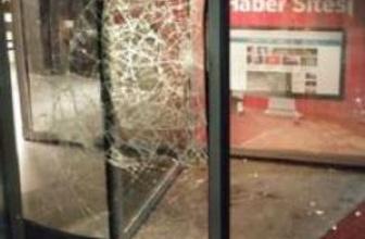 Hürriyet'e saldıran 20 kişi serbest!