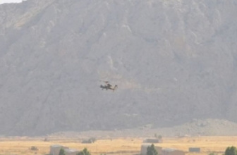 Ağrı Dağı'nda büyük operasyon