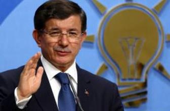 'AK Parti aday listeleri için Davutoğlu yemini' iddiası