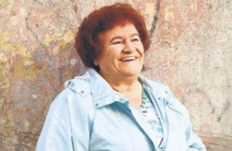 Selda Bağcan: Onları görünce çok utandım