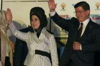 Babacan, Yıldırım ve Türkeş AKP listesinde