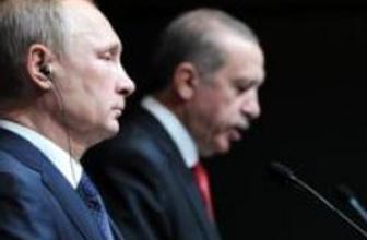 Erdoğan Moskova yolunda: Camiyi açıp Suriye'yi konuşacaklar
