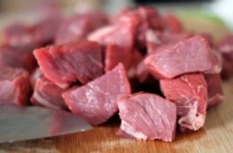 Kurban etleri buzdolabında nasıl sağlanmalı?