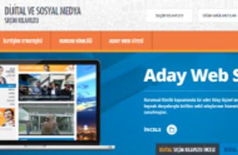 AK Parti'den yeni kurumsal kimlik