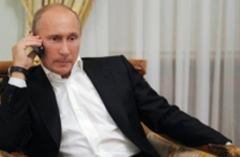 Putin'den IŞİD'in belini kıracak hamle!