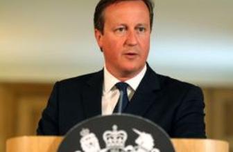 İngiltere: Esad Suriye'de geçici hükümetin parçası olabilir