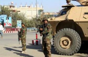 Taliban, Kunduz'u kısmen ele geçirdi