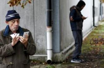 Belçika mültecilere Facebook'tan 'Gelmeyin' diyecek