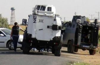 PKK'nın bombalı tuzağı son anda fark edildi