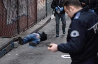İstanbul'da polis memurunun sır ölümü!