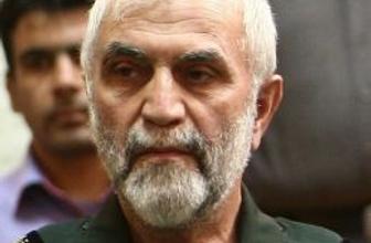 İran'ın Suriye'deki komutanı Halep'te öldürüldü