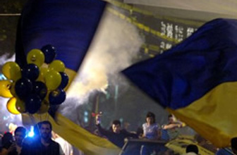 Fenerbahçenin zorlu sınavı