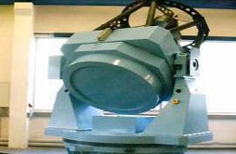 En büyük teleskop buraya kurulacak