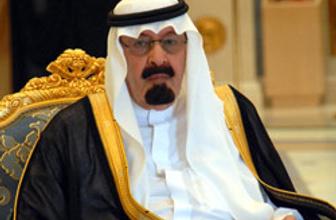 Kral Abdullah'ın 'kalbine indi' iddiası!