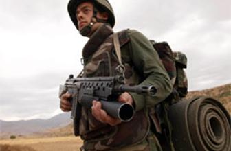 Türk askeri sis cihazıyla vuracak