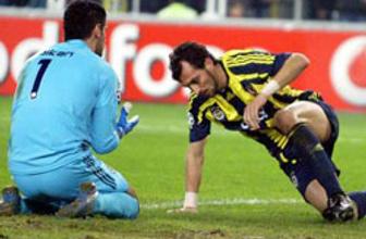 Fenerbahçede Edu şoku
