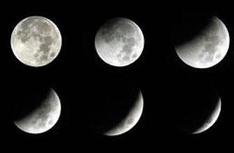 Bu yıl ay tutulması olağandışı olacak