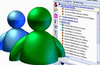 MSN'de dağa davet diyalogları