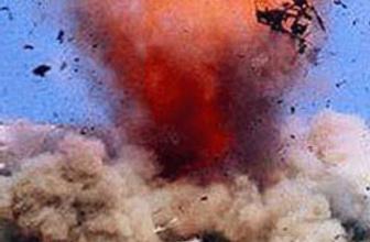 Meksika'daki patlamada 22 kişi öldü