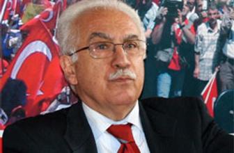 Perinçek'ten Gezi Park'lı olay savunma