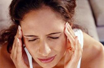 Lodos migreni tetikliyor