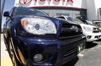 Toyotanın ocak ayı rakamları