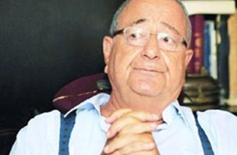 Mehmet Barlas hastaneye kaldırıldı