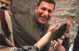 CHP'li vekiller Şener ve Şık'la görüştü