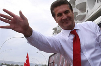 Mustafa Sarıgül parti için tarih verdi