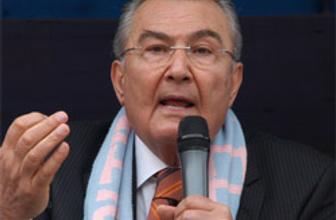 AKPli vekil Baykaldan duacı oldu
