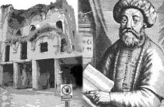 Sebetay Sevinin evi bulundu
