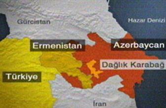 Türk-Ermeni yol haritası