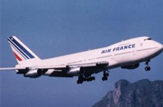 Kayıp yolcu uçağı bulundu