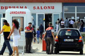 Silivri'de Albay Köylü ifade verdi