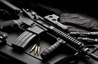 Ortadoğu'ya silah satışı ikiye katlandı!